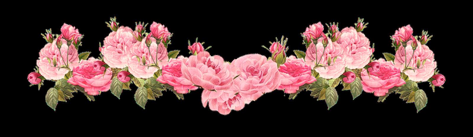 Vintage Pink Free Vintage Rose Borders Vintage Roses Scrapbooking Embellishment Vintage Roses Blue Shabby Chic Shabby Chic