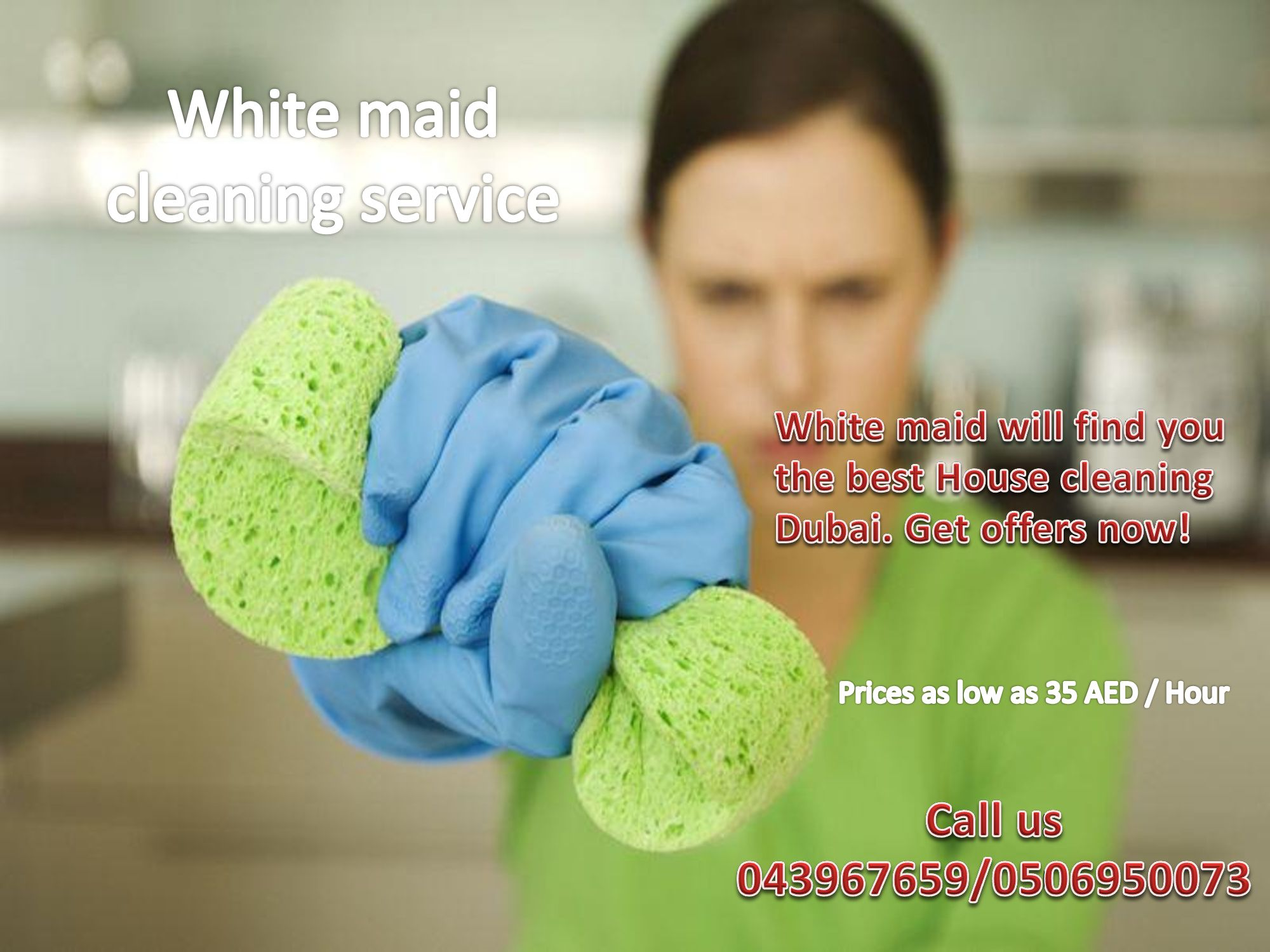how to find a good house cleaner