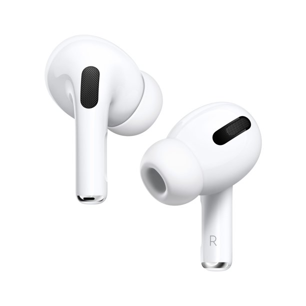 Apple Airpods Pro Walmart Com In 2021 Airpods Pro Noise Cancelling Earbuds