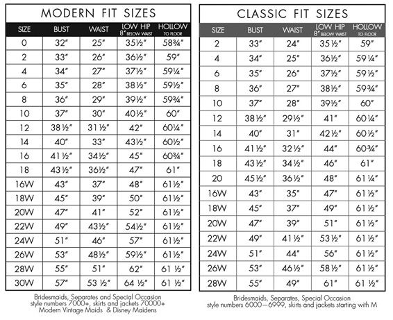 Alfred angelo mother of the bride size chart odds sods