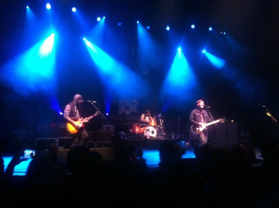 More gaslight anthem :)