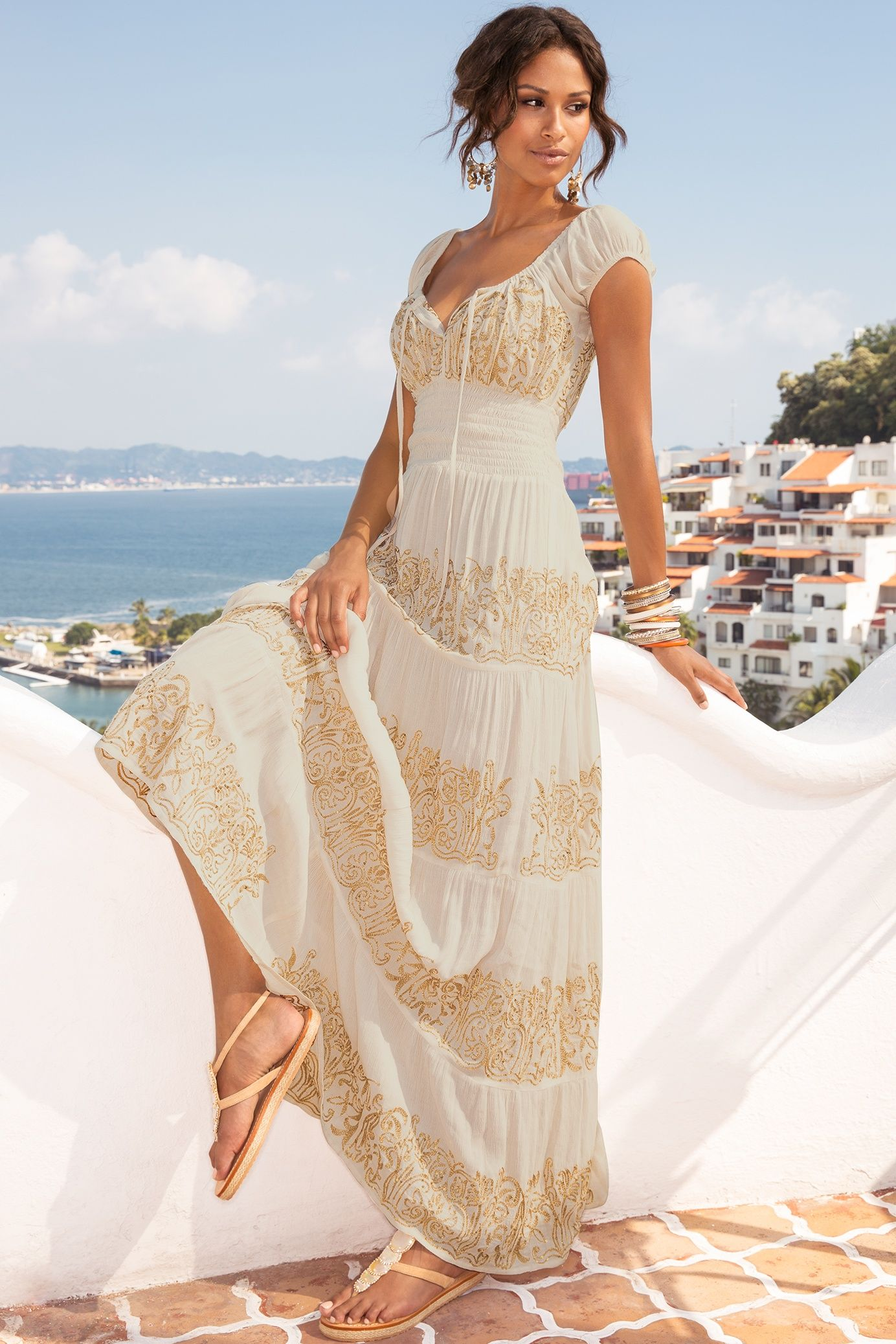 Shop Sexy Dresses & Skirts for Women - Boston Proper | robes femme ...