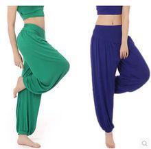 Galeria De Harem Pants Al Por Mayor Compra Lotes De Harem Pants A Bajo Precio En Aliexpress Com Pantalones De Baile Pantalones De Algodon Pantalones De Moda