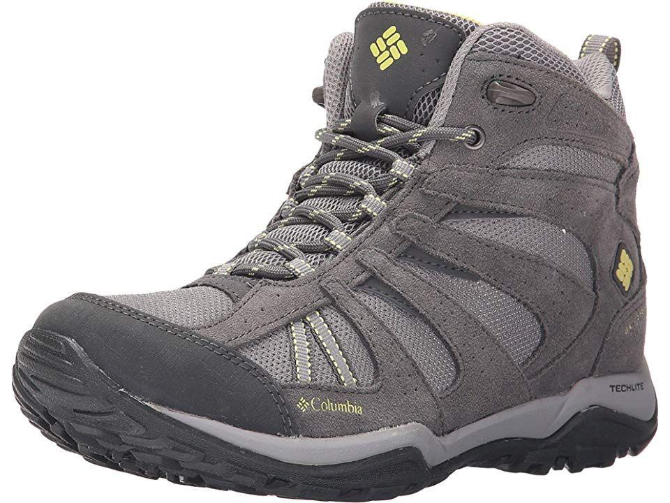 Waterproof hiking boots, Hiking boots