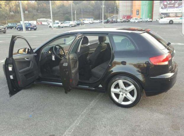 Audi A3 2 0 Tdi 140cv Precos Usados