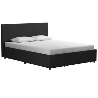 Best Switch Upholstered Platform Bed Allmodern Upholstered 400 x 300