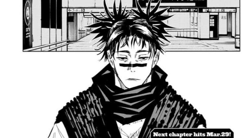 Choso Jujutsu Kaisen In 2021 Aesthetic Anime Jujutsu Anime