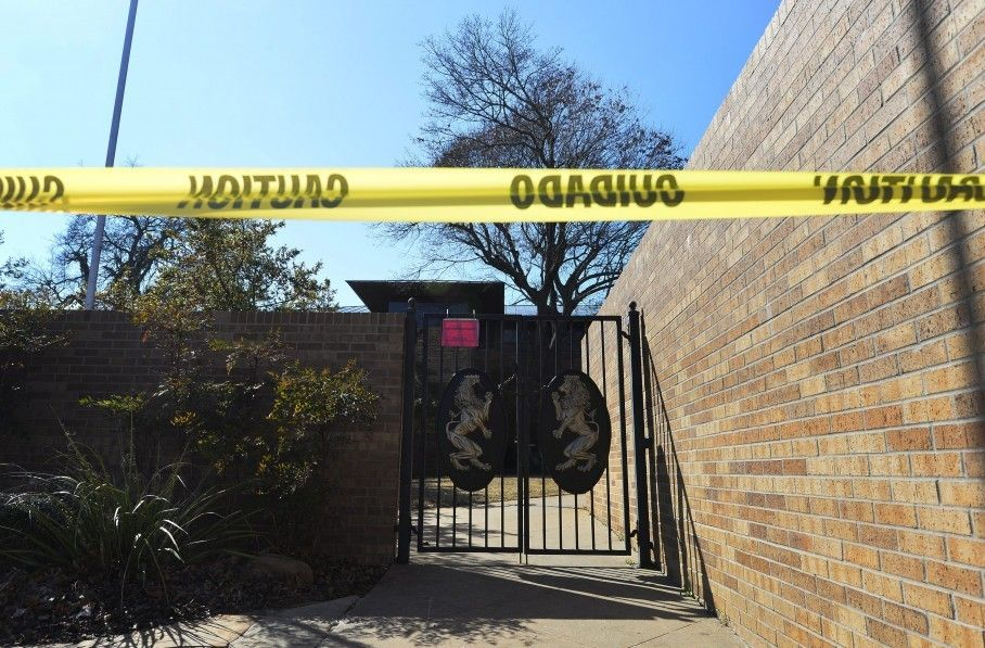 Sigma Alpha Epsilon 'not ruling out a lawsuit' against Oklahoma University, says lawyer
