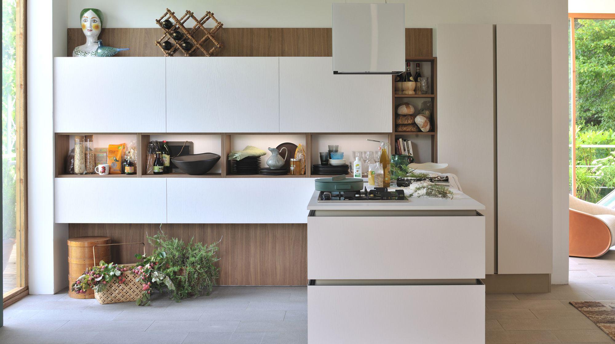 Cucine Kitchen, Traditional Luxury decor
