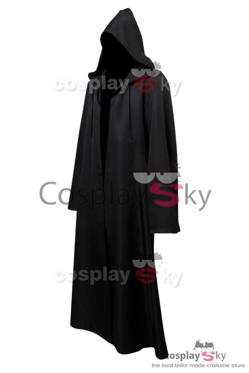 star wars anakin skywalker cosplay costume cloak only_3
