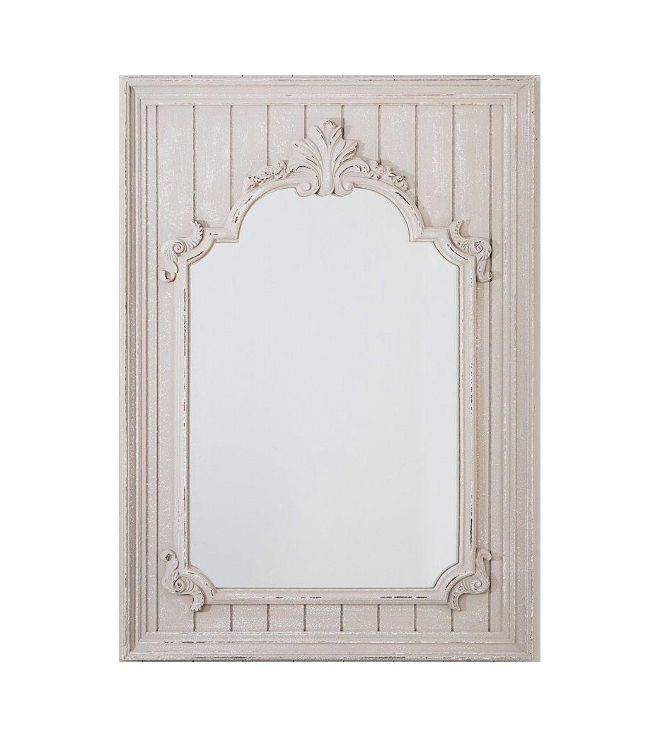 Martha Mirror French Style Mirrors Beautiful Mirrors Big Mirror