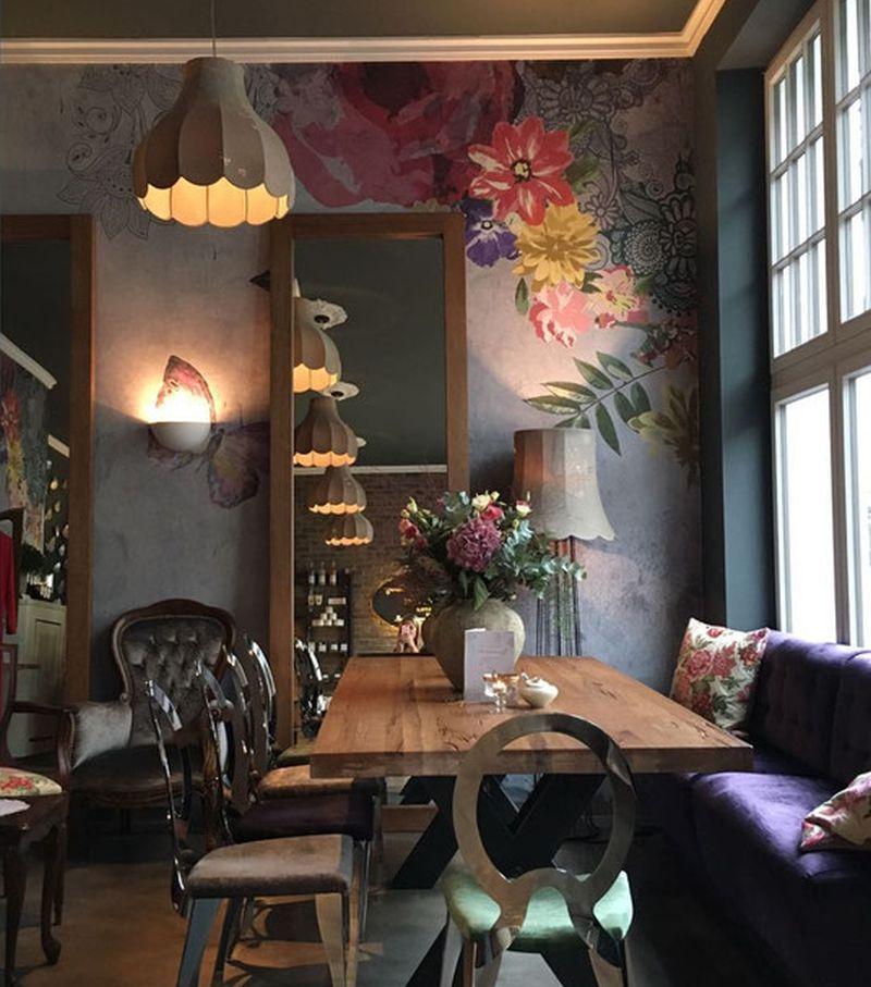 Frühstücken in Düsseldorf 30 Cafés für die wichtigste