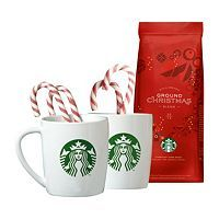 Starbucks Coffee Duo http://shop.pixiie.net/starbucks-coffee-duo/