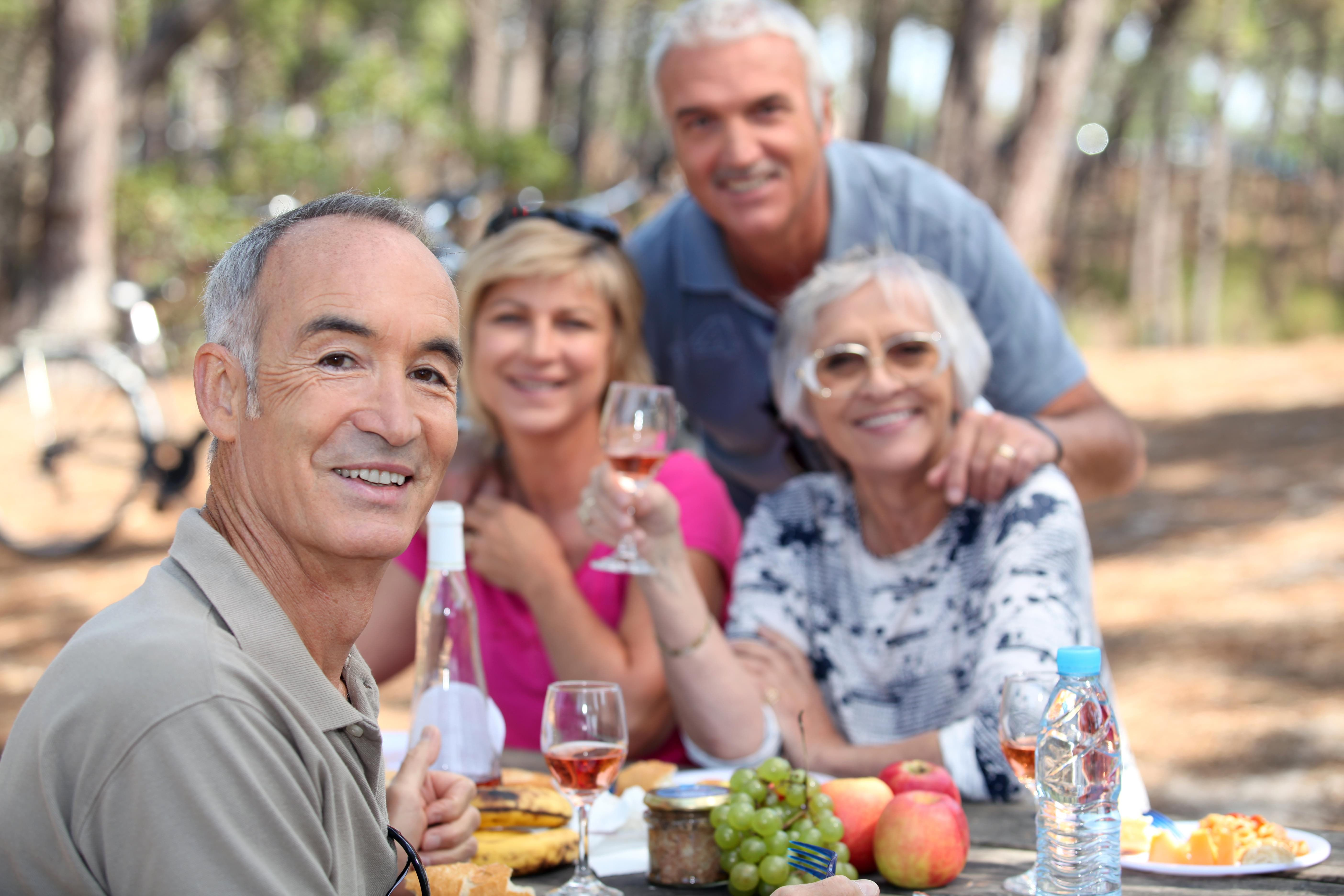 If You Can Follow These Tips, You Can Ensure Your Golden Years Will Be Happy, Healthy & Safe