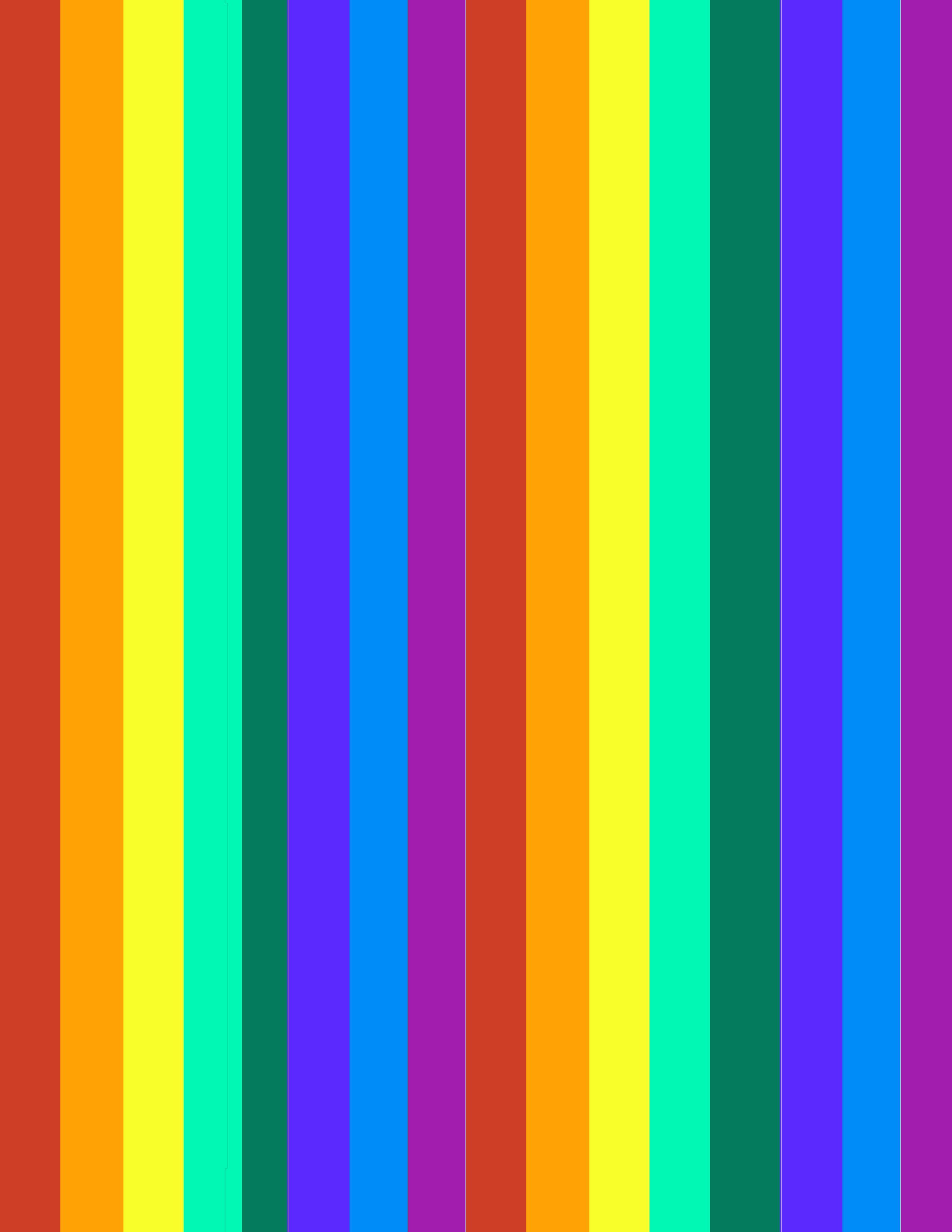 Free Printable Rainbow Scrapbook Paper | distroller | Pinterest | Farben