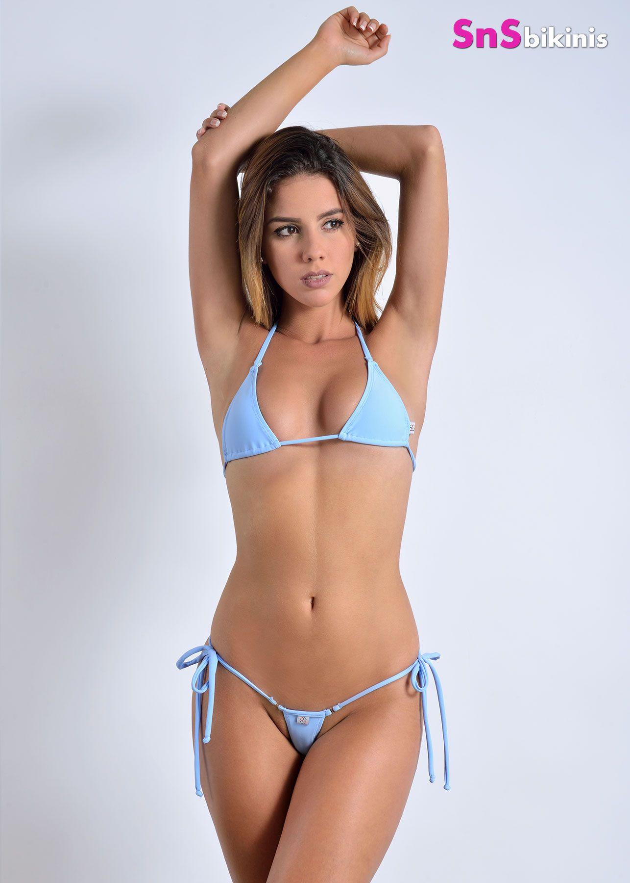 Premature looking girl nude