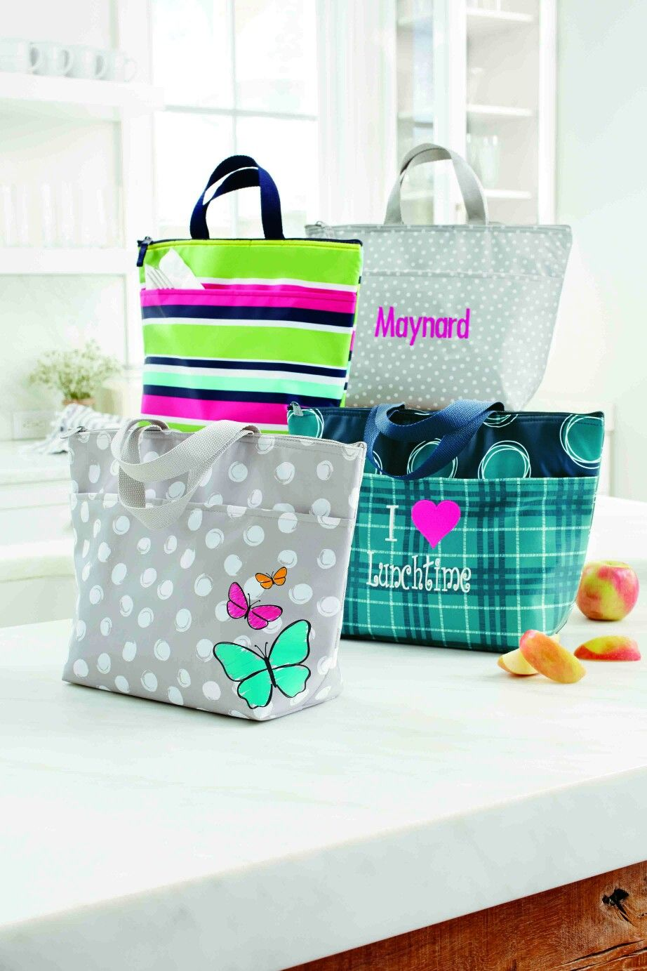 31 Lunch Bags