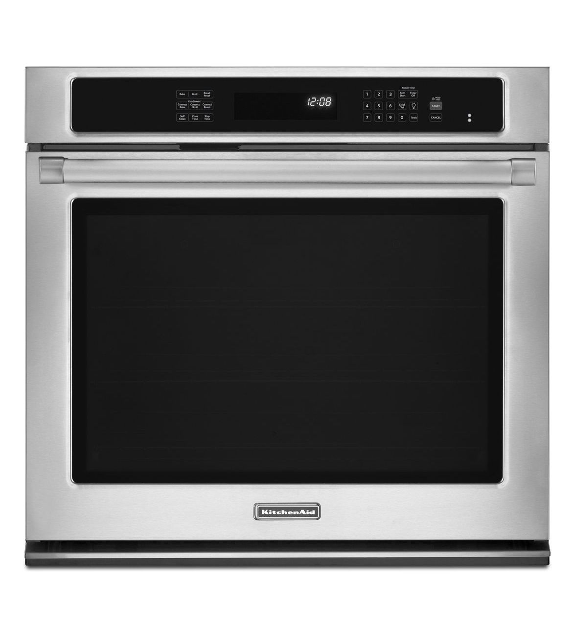 Kitchenaid 30 wall oven 2399 msrp wall oven