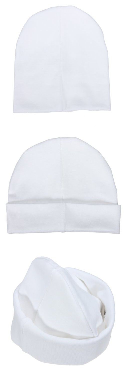 Baby Boys//Girl Soft Toddler Infant Cap Unisex Cotton Beanie Hat