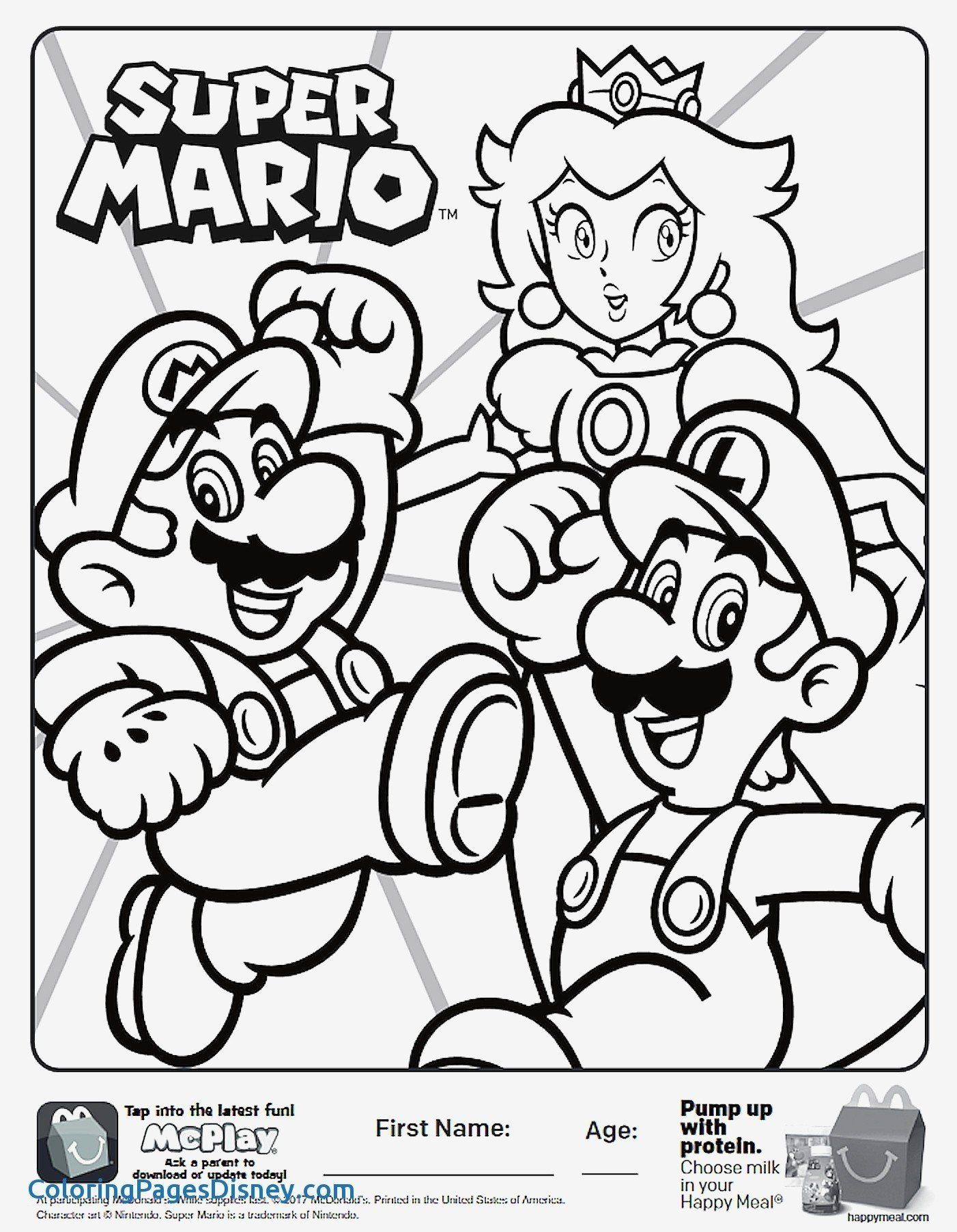 Fairy Coloring Pages For Adults New Lovely Fnaf Coloring Pages Printable Kursknews In 2020 Super Mario Coloring Pages Valentine Coloring Pages Mario Coloring Pages