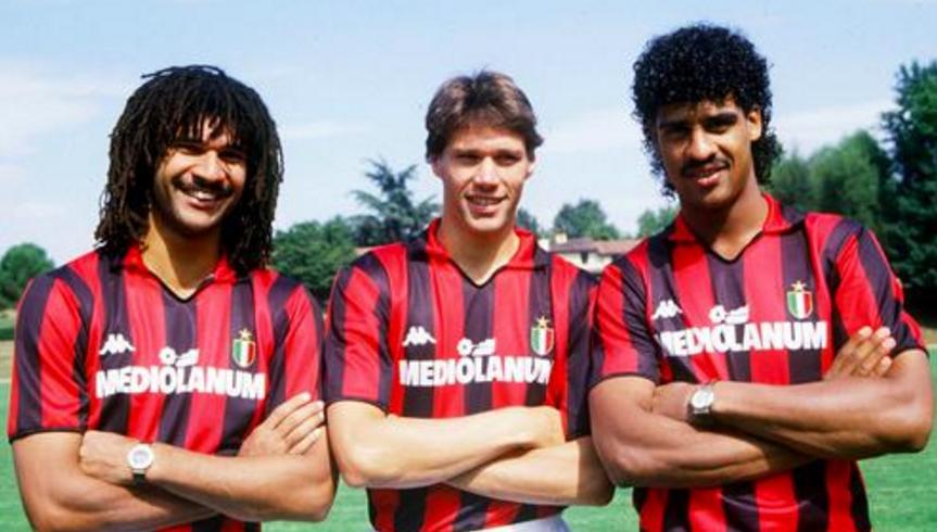 The Three Dutchmen