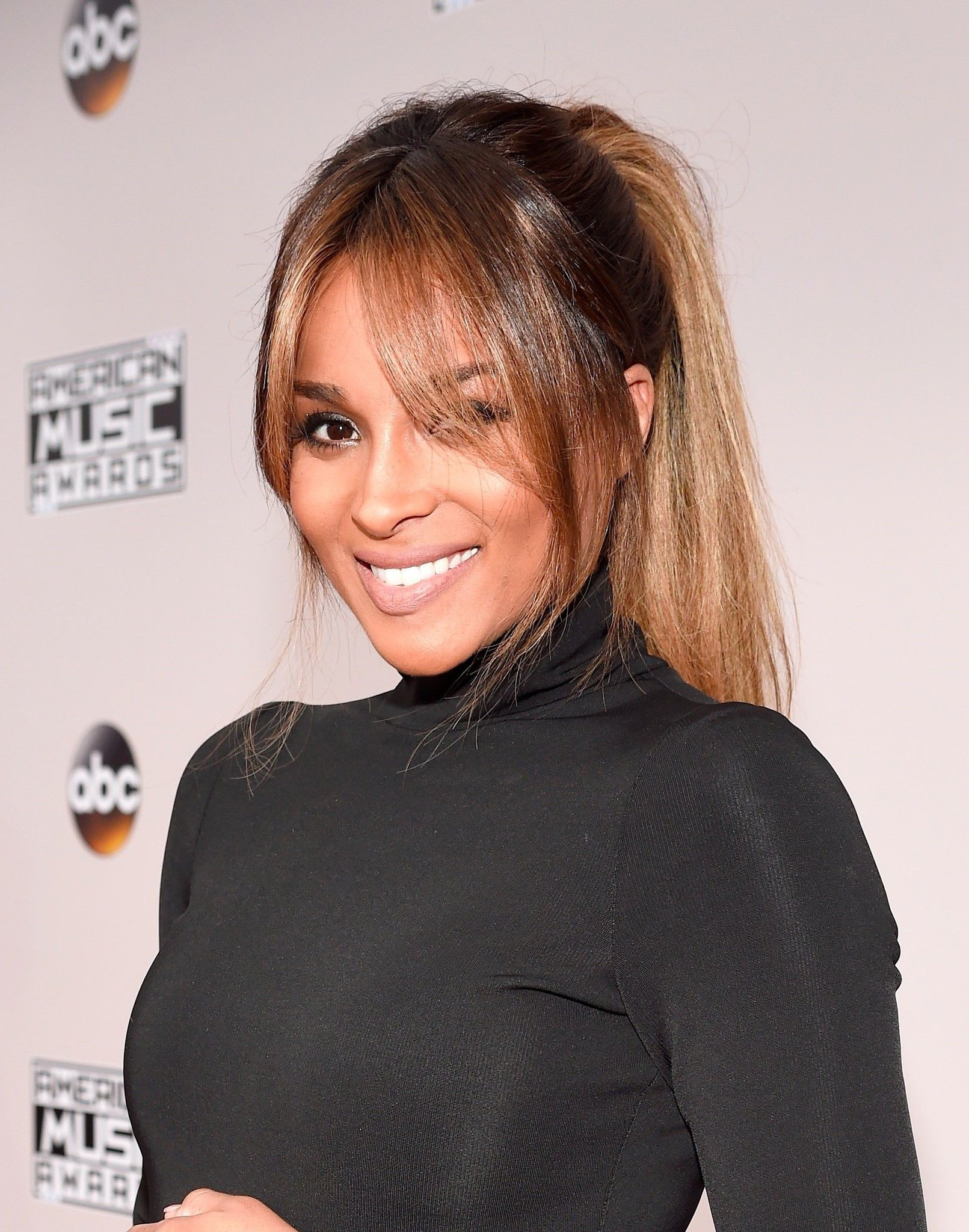 Ciara Hairstyles Entrancing Top 5 Ciara Hairstyles To Try Today — Famous Beautiful Black Women