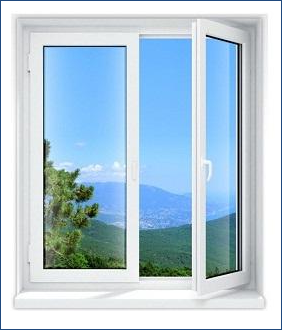 Put windows, which can be easier when in …