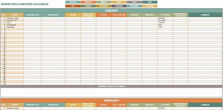 Annual Marketing Plan Annual Marketing Jahrlicher