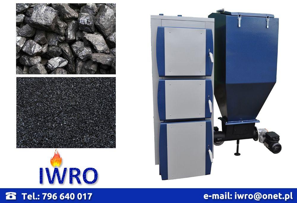 Kociol Kotly Piece Pelet Ekogroszek Mial Pid 38kw 6306819892 Oficjalne Archiwum Allegro Top Freezer Refrigerator Kitchen Appliances Appliances