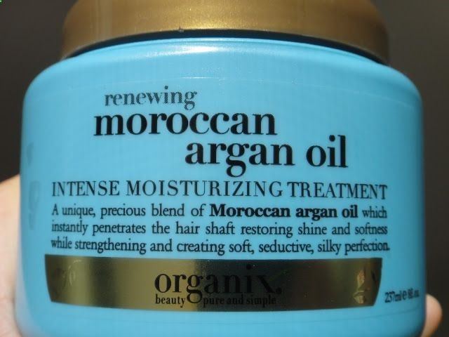 Another pinner said: Moroccan Argan Oil Intense Moisturizing Treatment--- So, I personally used this product as a deep conditioner and my hair felt like butter even as I was applying it to my hair. I was genuinely surprised considering it cost less than $6 at stores like Walmart, Walgreens and CVS! Research for your hair.. but I love this product #natural #diy