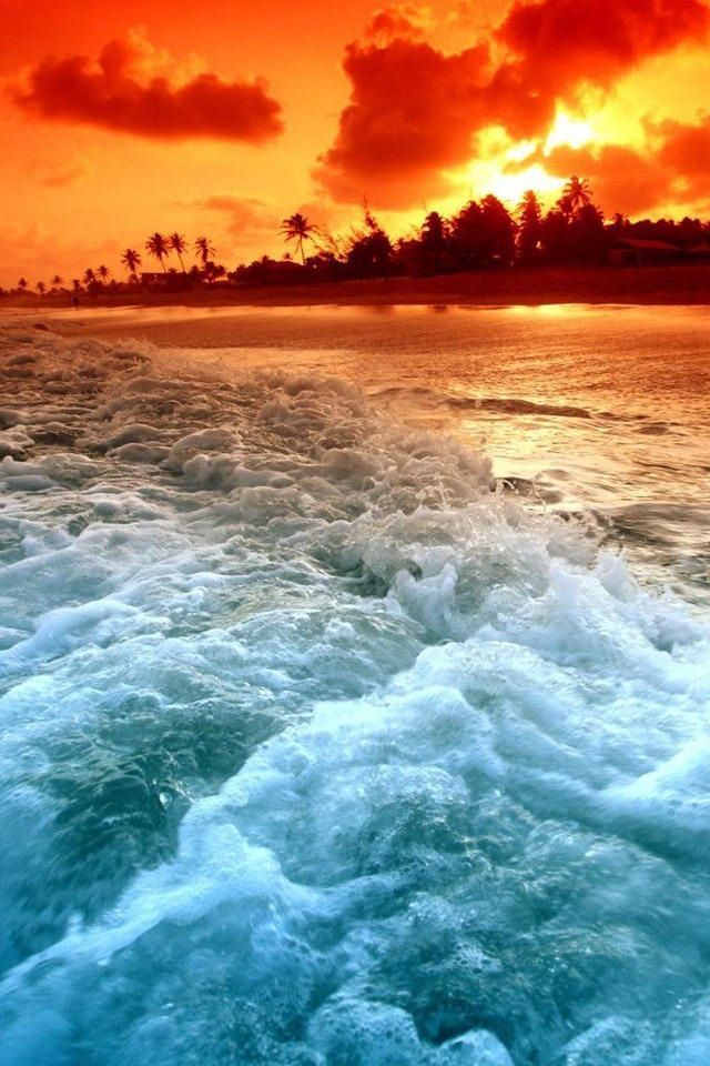 I ❤the beach