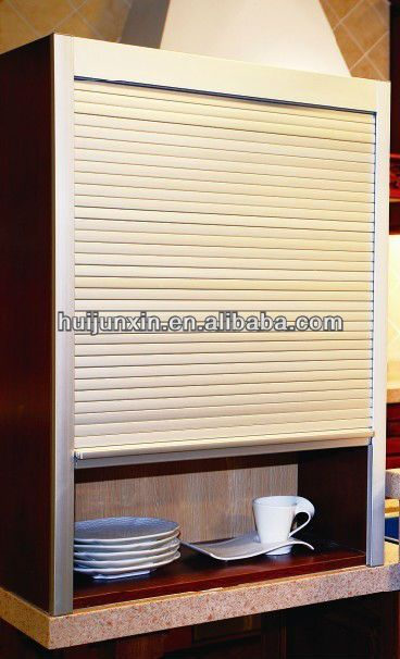 Kitchen Rolling Shutter Door Photo Detailed About Kitchen