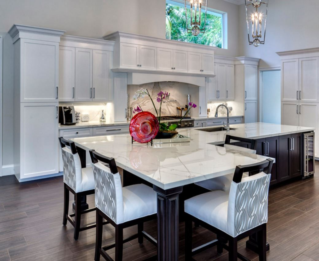 Kitchen Interior Design By Karen Press With Panache Design Consultants In  Boca Raton 561 990