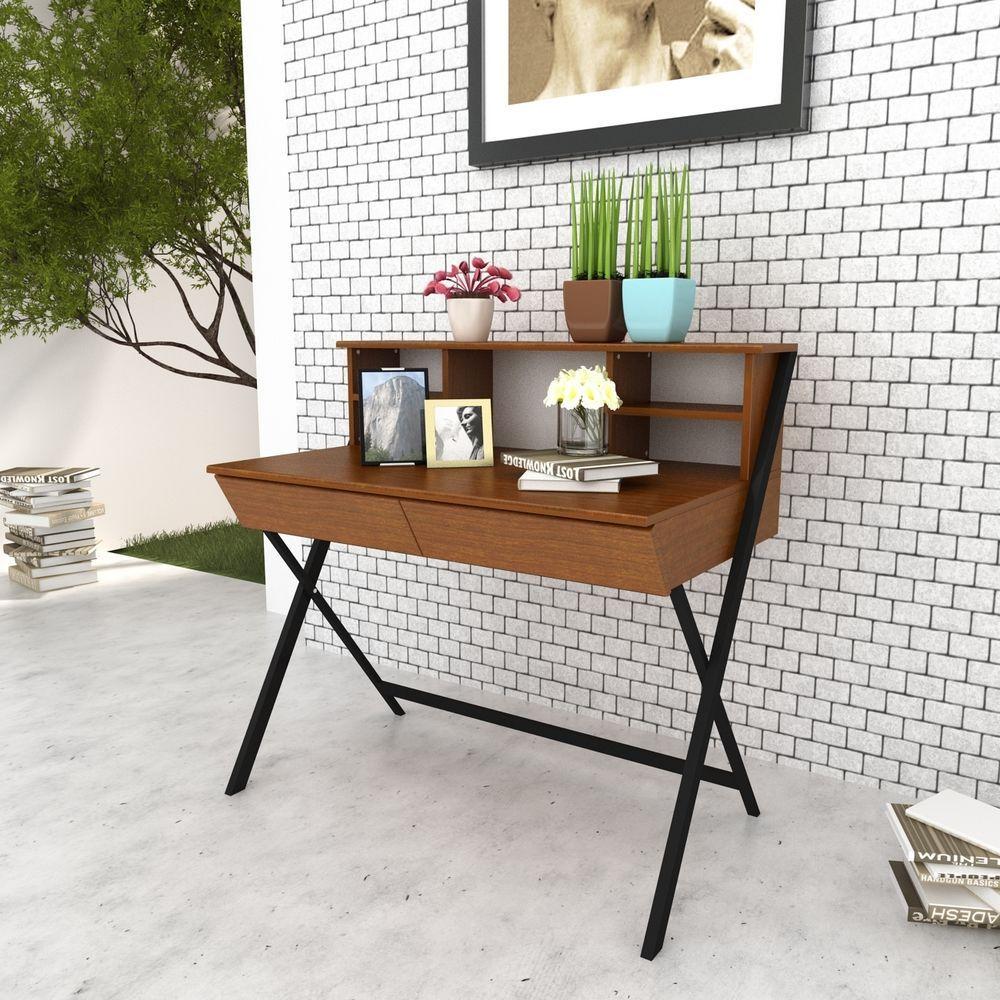 Büro Computertisch Schreibtisch Arbeitstisch Tisch Bürotisch ...