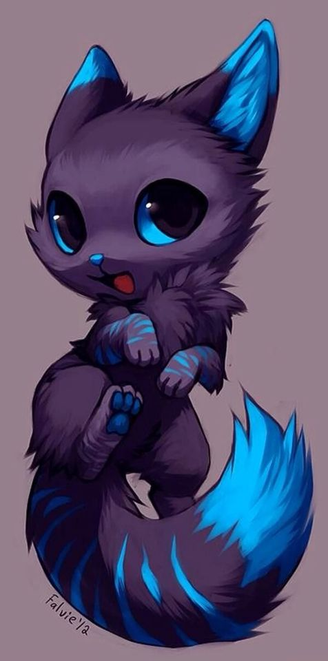 Drawings Cool Drawings Cute Wolf Drawings Easy Dragon Drawings Cute Animal Drawings Kawaii Pinterest Pin By Hecate On Beautiful Anime Pictures Pinterest Cute
