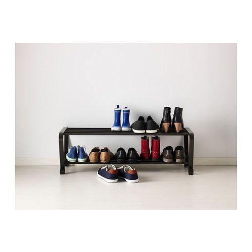 Ikea Portis Schoenenrek.Us Furniture And Home Furnishings Entryway Shoe Rack