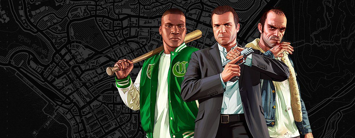 Green man Gaming have GTA V for 16 or 27 20 megalodon bundle