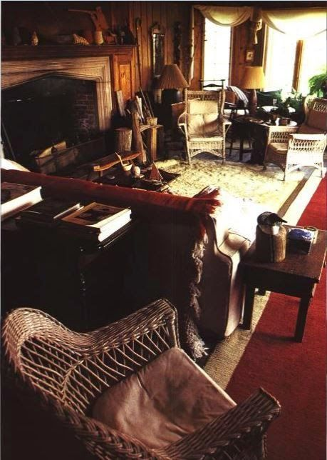 Fenwick Katharine Hepburn S Connecticut Home Katharine Hepburn Conneticut Homes Fenwick