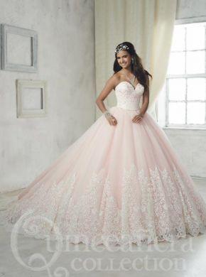 Modelo 26852 Xv Años 15 Años Vestidos De Vestidos De 15