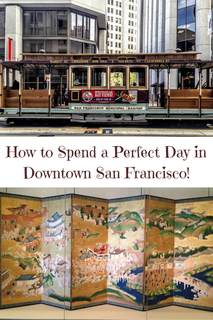 Find Out The Best Things To Do In Downtown San Francisco From Brenda S French Soul Food Cable Car Theater
