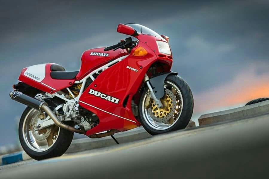 The Best Ducati