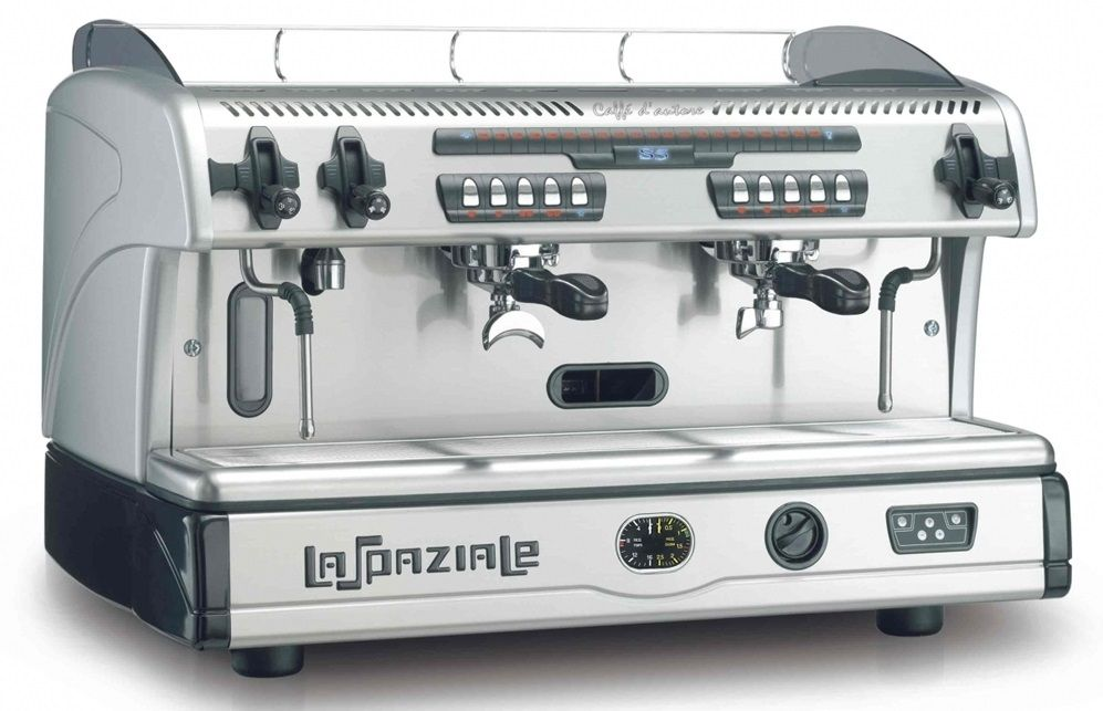 La Spaziale S5 Traditional Espresso Machine Available To Lease Or Buy Check Out Our Other Commercia Coffee Machine Design Illy Coffee Espresso Coffee Machine