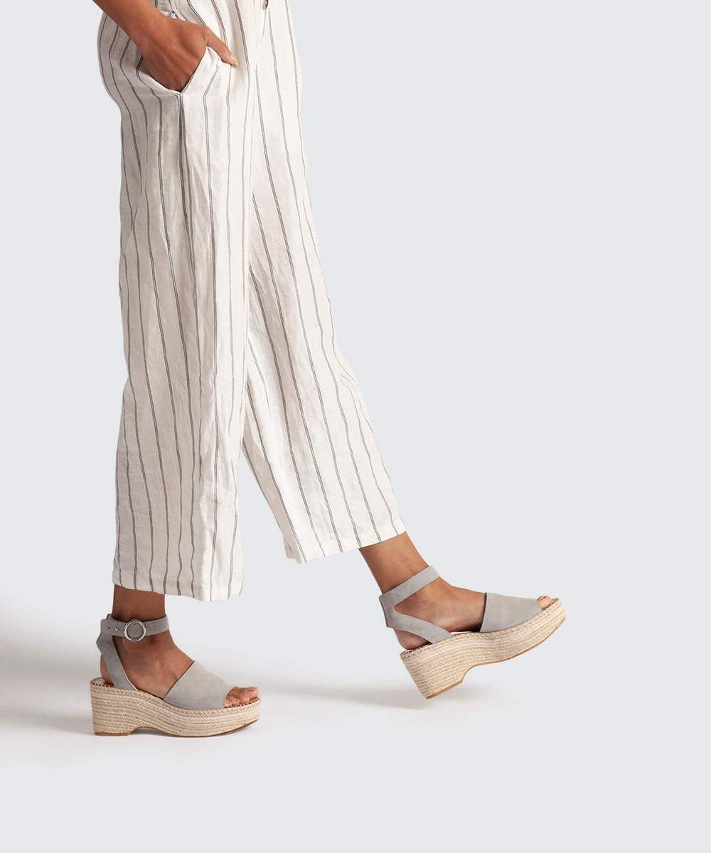 1dad36e24cd Lesly wedges in honey in 2019 | ss '19 | Espadrilles, Sandals ...
