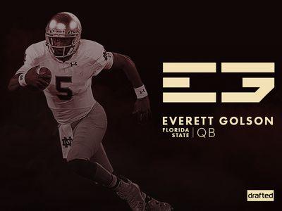 Everett Golson Florida State