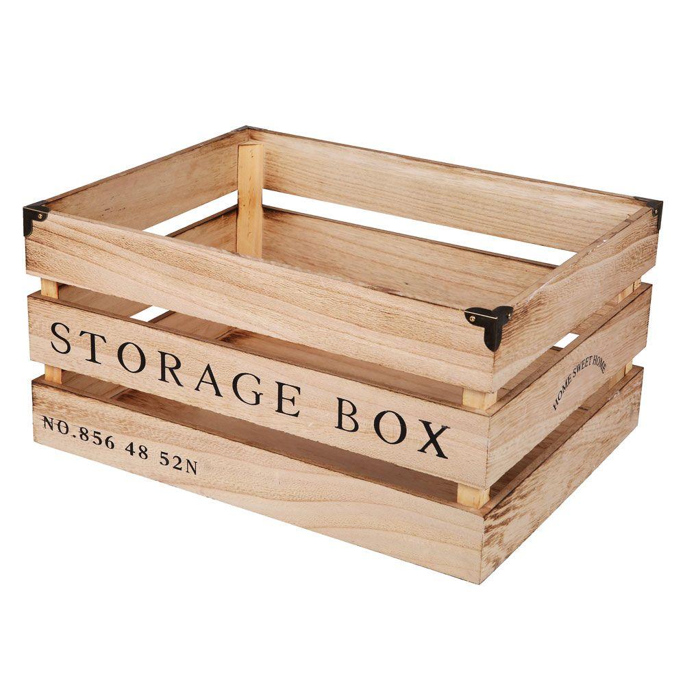 aufbewahrungsbox aus holz storage box tedi shop schlafzimmer. Black Bedroom Furniture Sets. Home Design Ideas