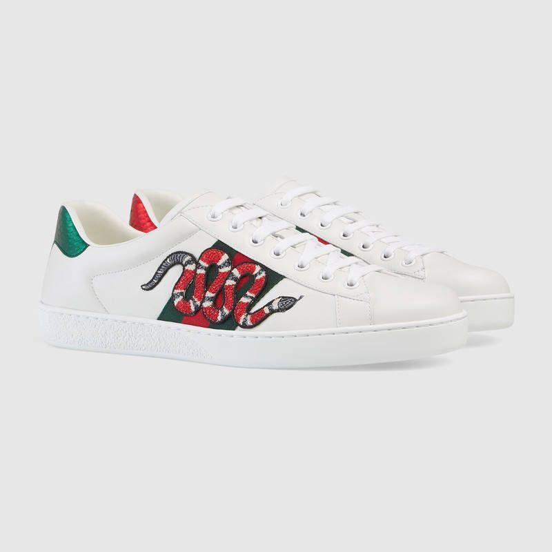zapatillas gucci mujer imitacion Zapatos de hombre M0126 outlet online tiend 2921e04fa42