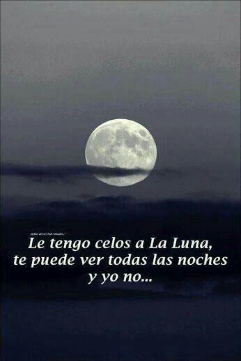 Pin De Lupita Sandoval En Luna Llena Pinterest Amor Lunes Y