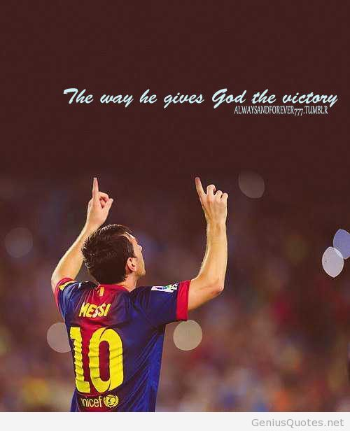 The Best Futbol Player Ever Messi Messi Quotes Messi Soccer Quotes