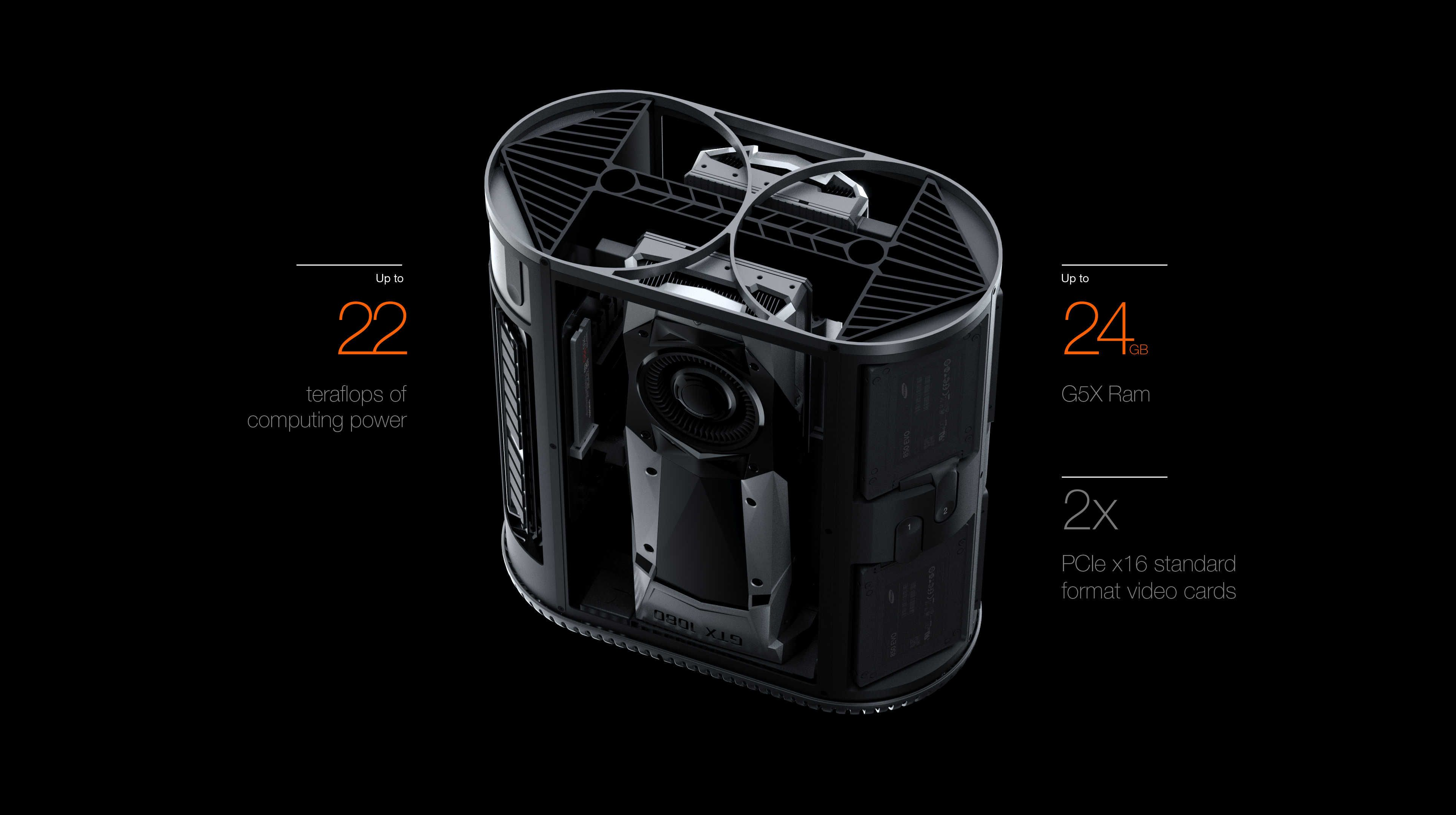One more hint could signal a Mac Pro revamp in 2019   Mac