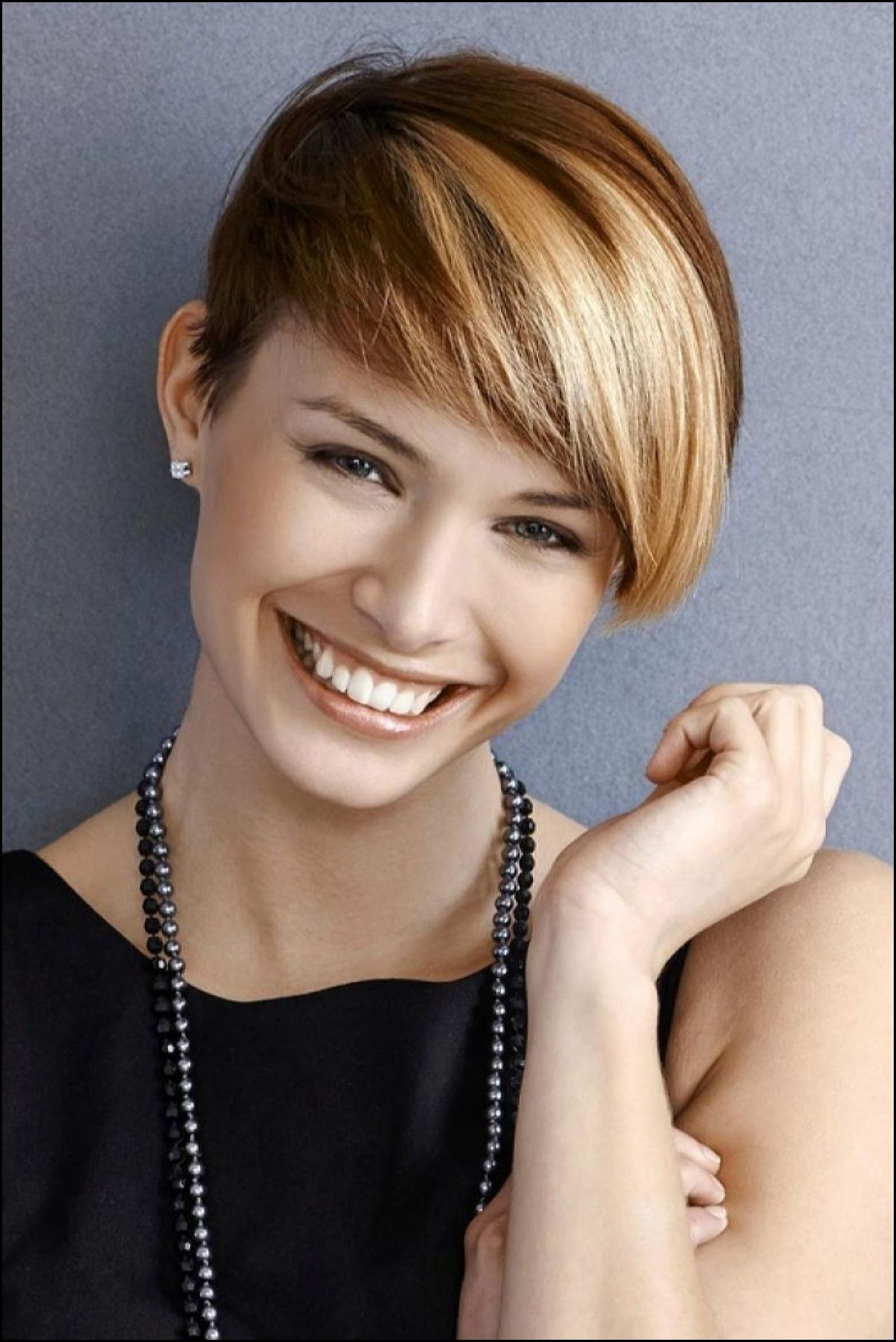 Inspirational Kurze Frisuren 2014 Project - buzz-pr.com ...